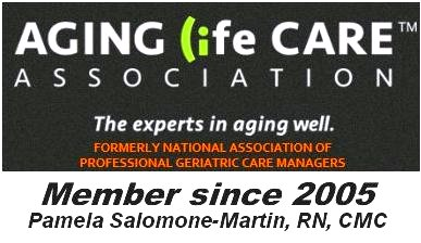 Aging Life Care Association, formerly National Association of Professional Geriatric Care Managers